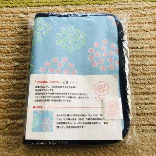 通帳 母子手帳ケース(母子手帳ケース)