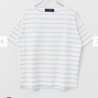 アーバンリサーチ(URBAN RESEARCH)のURBAN RESEARCH  ボーダーTシャツ(Tシャツ(半袖/袖なし))