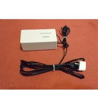 超低ノイズオーディオ用 AC アダプター DC 12V 0.55 A