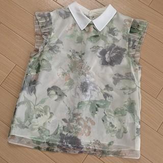 リランドチュール(Rirandture)のヒロさま☆専用リランドチュール ブラウス(シャツ/ブラウス(半袖/袖なし))