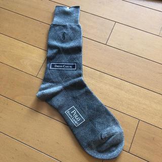 ラルフローレン(Ralph Lauren)のラルフローレン 紳士用 靴下 25cmから26cm(ソックス)