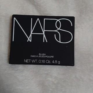NARS - NARS 4011 n ナーズ チーク BLUSH ブラッシュ 新品未使用