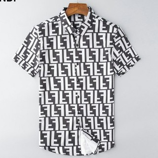 フェンディ(FENDI)のフェンディFENDI Tシャツ 半袖 L(Tシャツ/カットソー(半袖/袖なし))