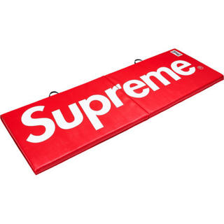 シュプリーム(Supreme)のsupreme mat  Everlast  マット 新品未使用(トレーニング用品)