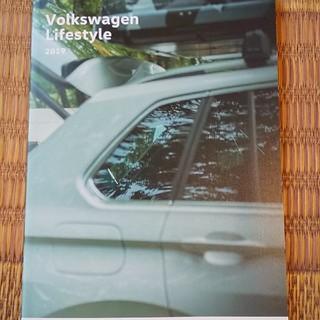 フォルクスワーゲン(Volkswagen)のフォルクスワーゲン Lifestyle 2019(カタログ/マニュアル)