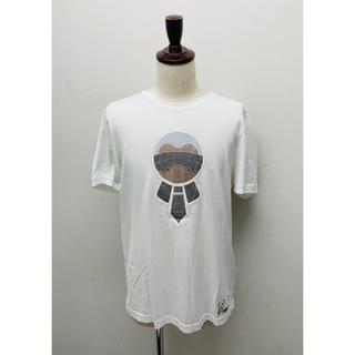 フェンディ(FENDI)のFENDI  フェンディー  (Tシャツ/カットソー(半袖/袖なし))