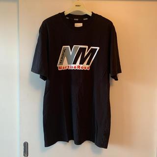 ナパピリ(NAPAPIJRI)のNAPA by MARTINE ROSE TEEシャツ サイズXL(Tシャツ/カットソー(半袖/袖なし))