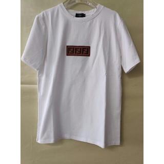 フェンディ(FENDI)のFENDIフェンディ Tシャツ メンズ(Tシャツ/カットソー(半袖/袖なし))