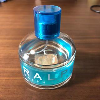 ラルフローレン(Ralph Lauren)のRALPH LAUREN ラルフローレン 香水 ralph ラルフ 100ml(ユニセックス)