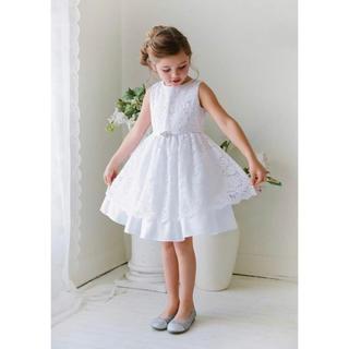 キッズ可愛いドレス 80cm(セレモニードレス/スーツ)