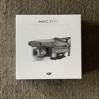 ゴープロ(GoPro)のDJI Mavic 2 Pro Mavic(ホビーラジコン)