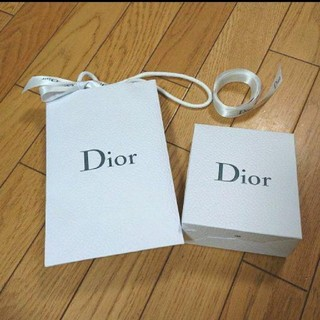 ディオール(Dior)のDior ディオール ショップ袋(ショップ袋)