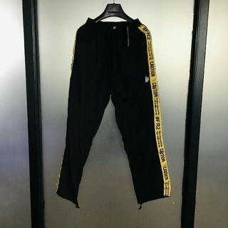 ヴァンキッシュ(VANQUISH)の#FR2 Line Easy Pants ラインイージーパンツ(ワークパンツ/カーゴパンツ)