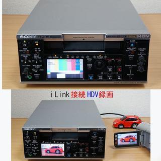 SONY - HVR-M25AJ SONY ソニー テープレコーダー HDV, DV