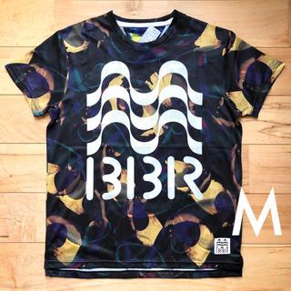 アスレタ(ATHLETA)のATHLETA×BomBRコラボ半袖TシャツBR0180ブラック Mサイズ(ウェア)