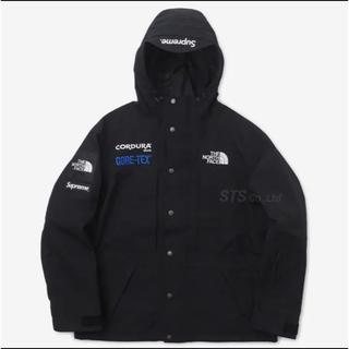 Supreme - *送料込み* 18fw supreme expedition  jacket