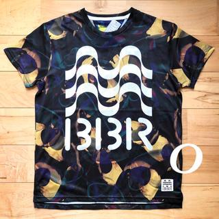 アスレタ(ATHLETA)のATHLETA×BomBRコラボ半袖TシャツBR0180ブラック OサイズXL(ウェア)