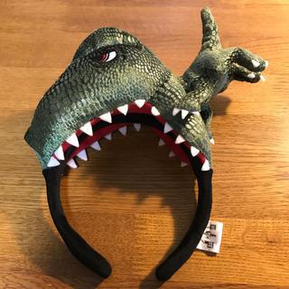 ユニバーサルスタジオジャパン(USJ)のUSJ ユニバ 恐竜カチューシャ(遊園地/テーマパーク)