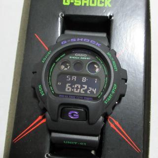 ジーショック(G-SHOCK)のエヴァンゲリオン G-SHOCK DW-6900 feat.RADIO EVA(腕時計(デジタル))