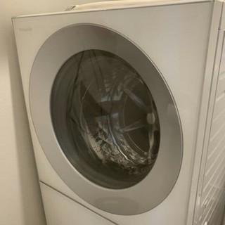 Panasonic - 洗濯機 NA-VG700L キューブル