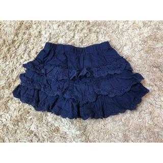 ムージョンジョン(mou jon jon)のムージョンジョン 90サイズ 女子 夏服(パンツ/スパッツ)