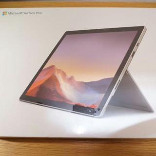 Microsoft - Microsoft Surface Pro 7