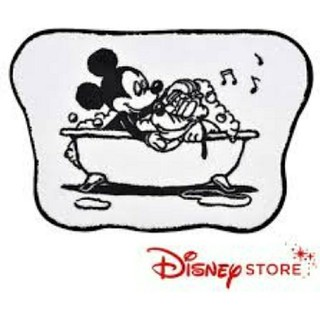 Disney - ディズニーストア バスマット