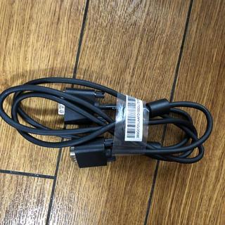 デル(DELL)のVGAケーブル D-sub 15ピン(PC周辺機器)