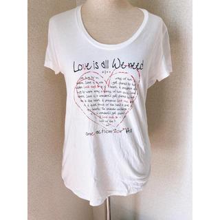 エフデ(ef-de)のTシャツ エフデ(Tシャツ(半袖/袖なし))