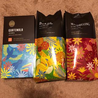 タリーズコーヒー(TULLY'S COFFEE)の新品 タリーズ♡コーヒーセット(コーヒー)
