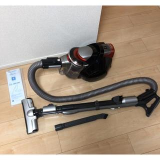 SHARP - EC-WX300 SHARP サイクロン掃除機
