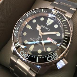 セイコー(SEIKO)のセイコースポーツ SRPD59K1 セイコー5 MOD カスタム(腕時計(アナログ))