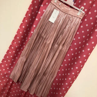 ViS - visロングスカート タグ付き