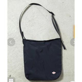 DANTON - DANTON utility bag 未使用