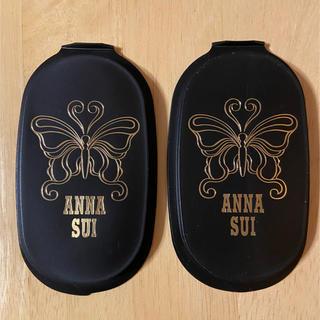 アナスイ(ANNA SUI)のANNA SUI  BBメイクアップクリーム サンプル(サンプル/トライアルキット)