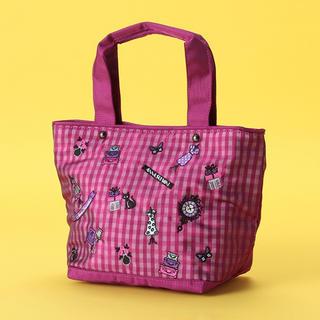 アナスイミニ(ANNA SUI mini)の新品 アナスイミニ  トルソー柄トートバッグ(トートバッグ)