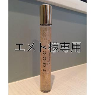トッカ(TOCCA)のTOCCA ロールオン香水 Simone(香水(女性用))