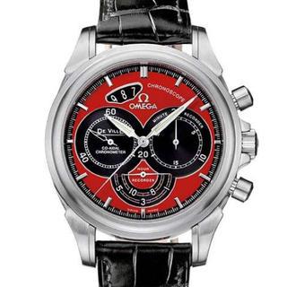 オメガ(OMEGA)の『Sale』☆未使用品 OMEGA オメガ デ・ビル コーアクシャル(腕時計(アナログ))