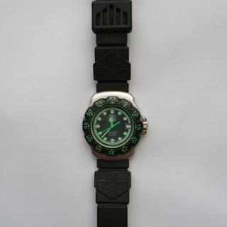 タグホイヤー(TAG Heuer)のタグホイヤー フォーミュラ1(腕時計(アナログ))