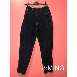 ビーミング ライフストア バイ ビームス(B:MING LIFE STORE by BEAMS)のB:MING  SOMETHING ジーンズ 26(デニム/ジーンズ)