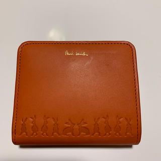 ポールスミス(Paul Smith)のPaulSmith ポールスミス 三つ折り財布 新品(財布)