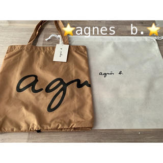 agnes b. - ⭐️アニエスべーエコバック🌟