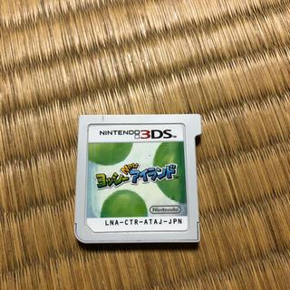 ニンテンドー3DS - new ヨッシーアイランド ニンテンドー 3DS ソフト 任天堂