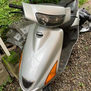 ヤマハ - バイク ヤマハ125cc