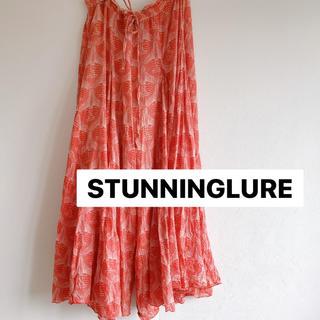 STUNNING LURE - ♡stunninglure♡パンツ