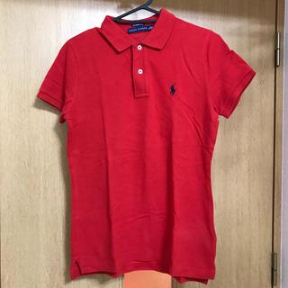 ポロラルフローレン(POLO RALPH LAUREN)のラルフローレン ポロシャツ レディース(ポロシャツ)