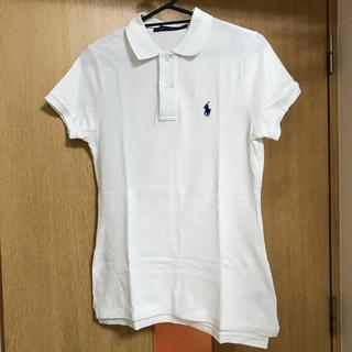ポロラルフローレン(POLO RALPH LAUREN)のJuly様専用 ラルフローレン ポロシャツ レディース(ポロシャツ)