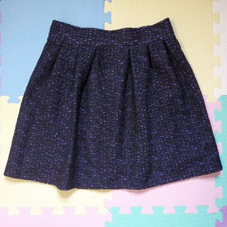 ジエンポリアム(THE EMPORIUM)のTHE EMPORIUMの素敵なスカート♪Mサイズ(ミニスカート)