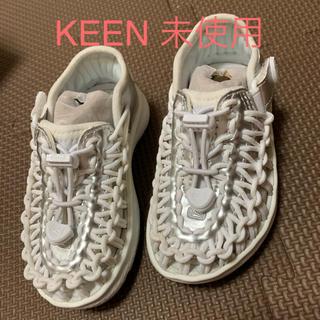 KEEN - KEEN キーン  UNEEK02  サンダル 15センチ