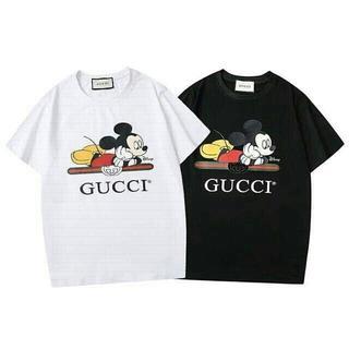 シュプリーム(Supreme)の高品質男女兼用GUCCIシュプリームTシャツ(Tシャツ(半袖/袖なし))